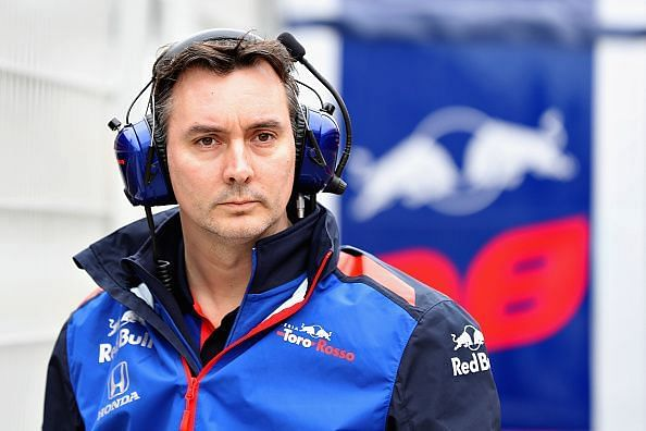 F1 Winter Testing in Barcelona - Day Two