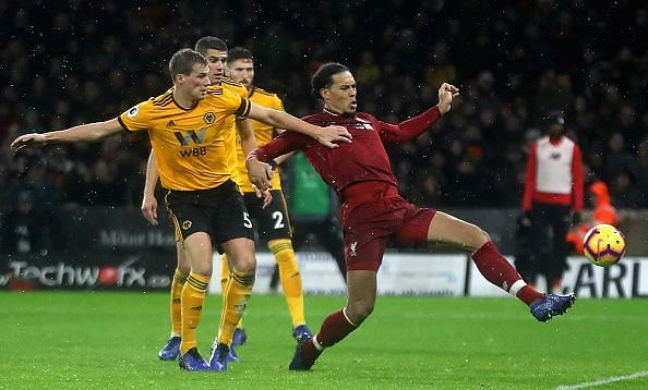 Wolves V Liverpool Preview Probable Lineups Team News And Prediction Fa Cup 2018 19
