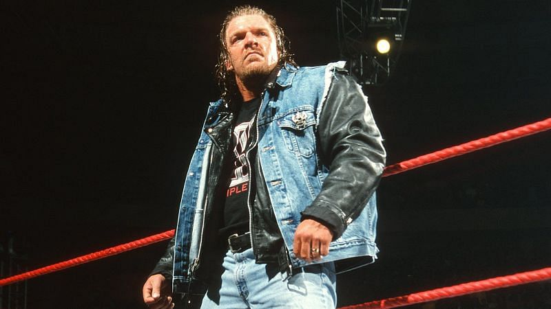 Triple H returns as both sides fight for his services