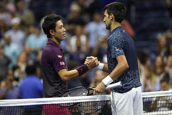 Australian Open 2019 Quarterfinal Novak Djokovic Vs Kei Nishikori Preview And Prediction