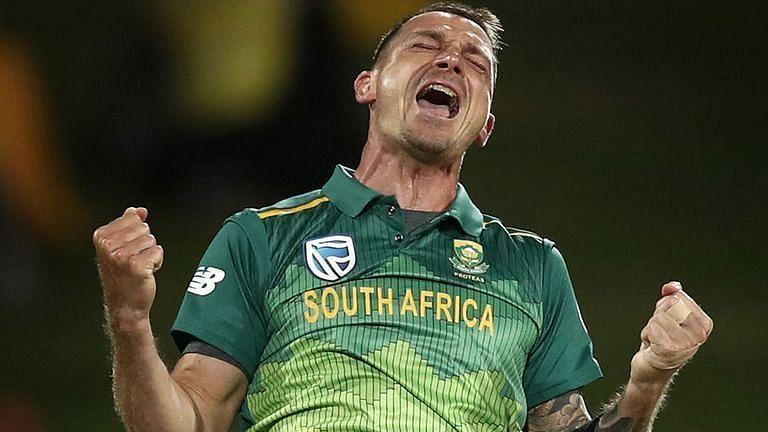 Dale Steyn comeback for ODI