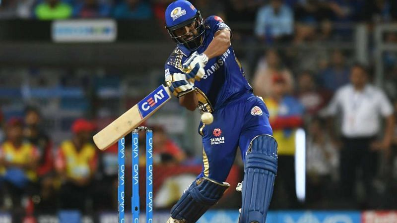 Rohit Sharma will want to win the IPL for the 4th time as a captain
