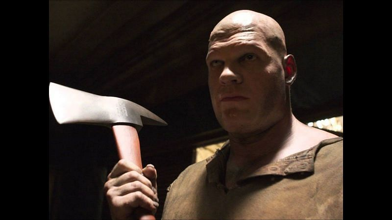 Kane in the movie