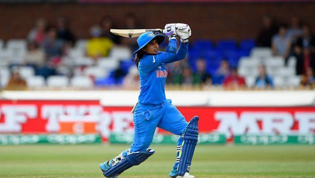 Mithali raj become a first women cricketer to Play 200th ODI Game