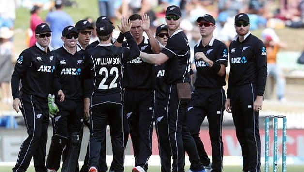 New Zealand eye a reversal with the change in format