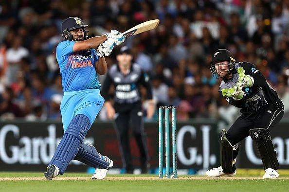NRohit Sharma will be instrumental to India