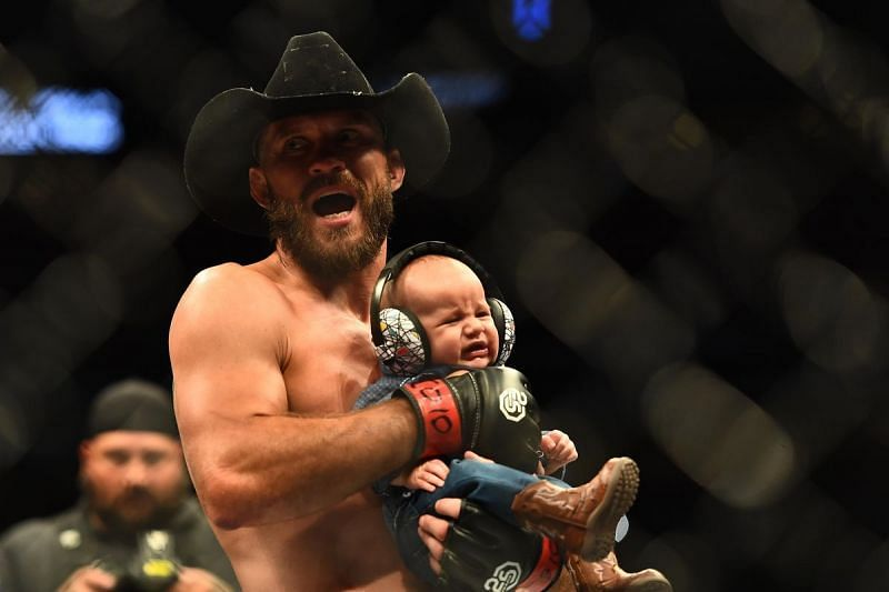 Is a fight between Donald Cerrone and Conor McGregor possible for 2019?