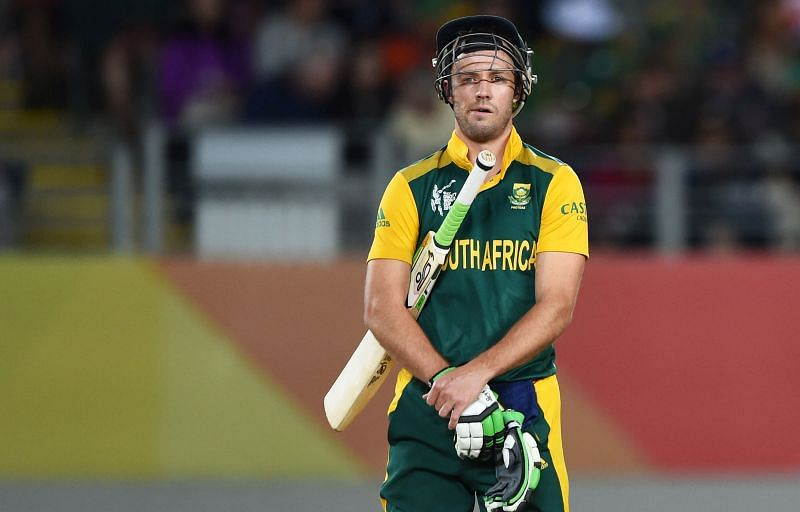 Image result for ab devilliers retire