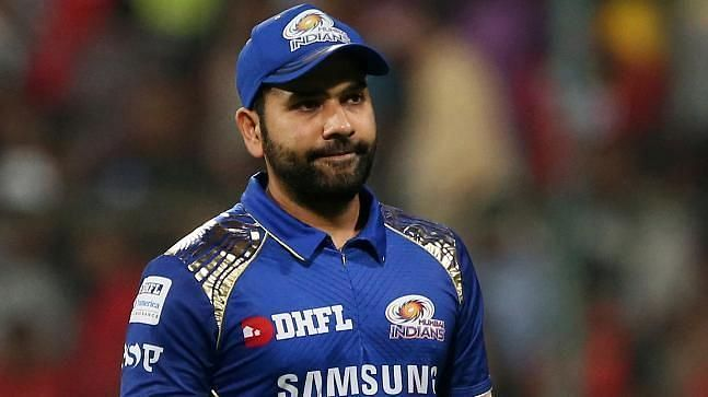 Rohit sharma won 3 IPL trophies so far as a captain