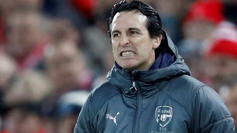 Emery should try to improve the much maligned defence