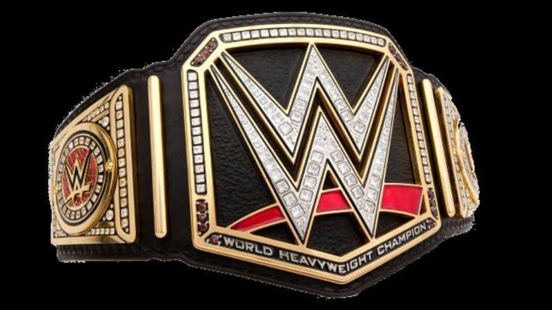 WWE சாம்பியன்ஷிப்