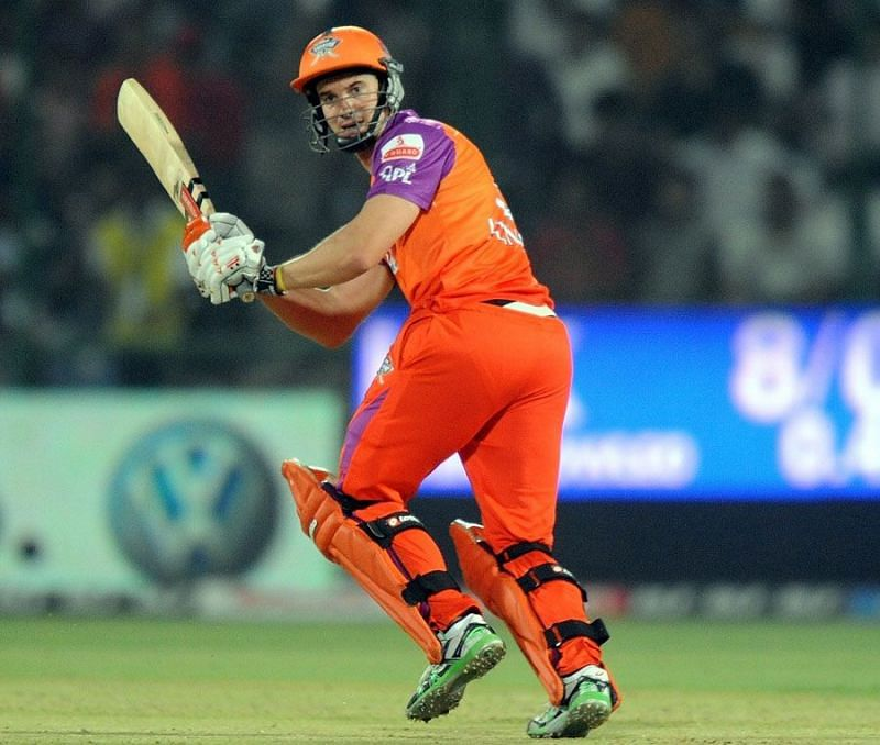 Image result for michael klinger kochi tuskers