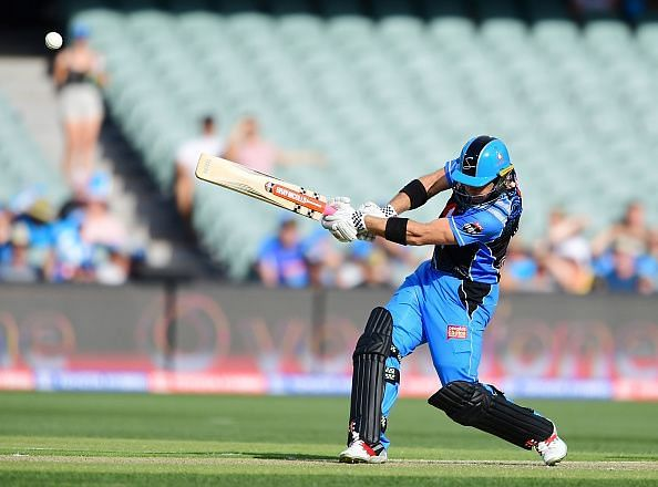 Adelaide Strikers and Perth Scorchers face off against each other in a dead-rubber