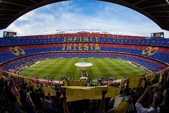 why fc barcelona can t fill the camp nou why fc barcelona can t fill the camp nou