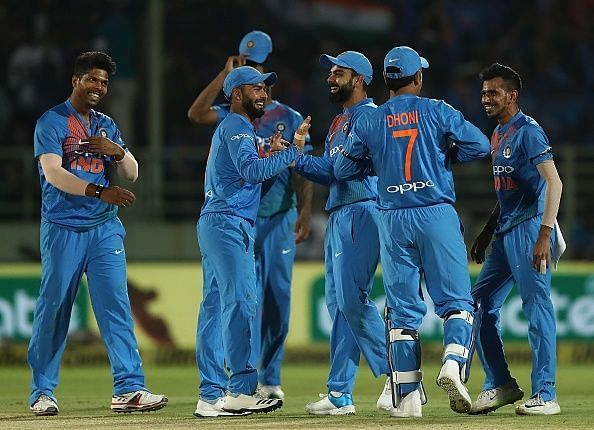 India would want to turn things around at Bengaluru