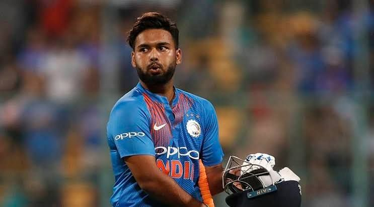 Pant needs to work on his temperament and shot selection & also control fear while though Batting Situation