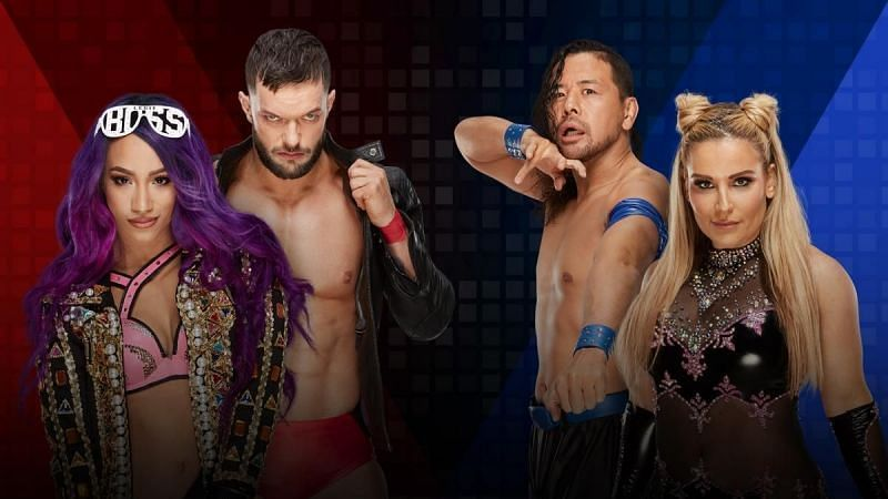 Banks, Balor, and Nakamura are just a few of the most underutilized stars in the business