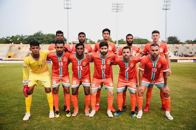 Can we get to see Chennai City in ISL from next season?
