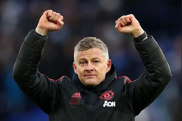 He is one of Ole