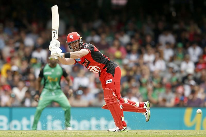'Dan Chiristain' is Brilliant today with both Bat & Ball
