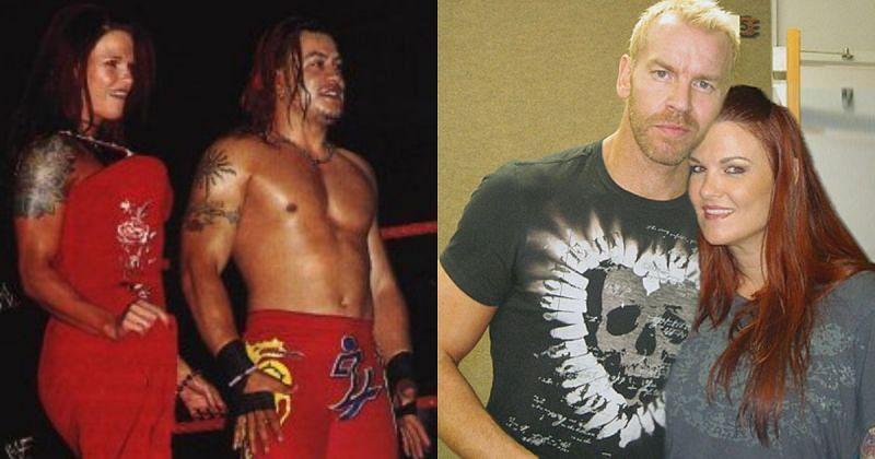 Lita has had a great career in WWE.