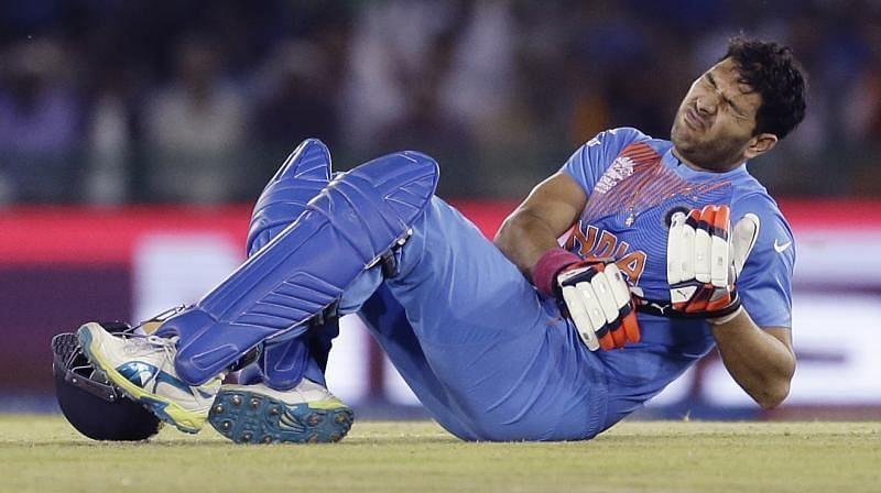 Yuvaraj Singh