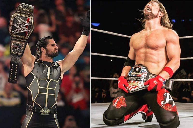 WWE हील टर्न जो करियर बनाने में सफल रहे और जिनके कारण नुकसान हुआ