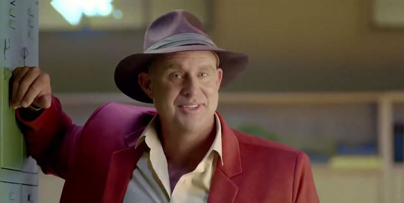 Hayden gives a hilarious reply to Sehwag in the new commercial
