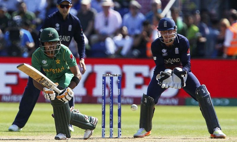 No ODI century in England, New Zealand, and South Africa yet