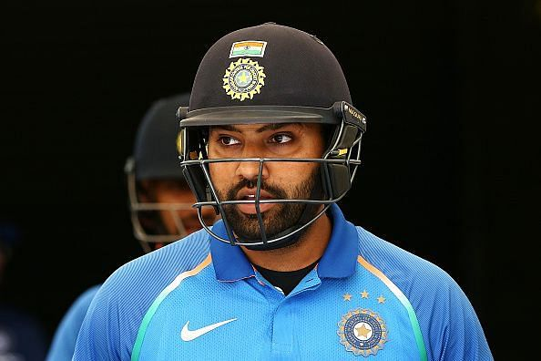 Rohit Sharma could be rested for a few games