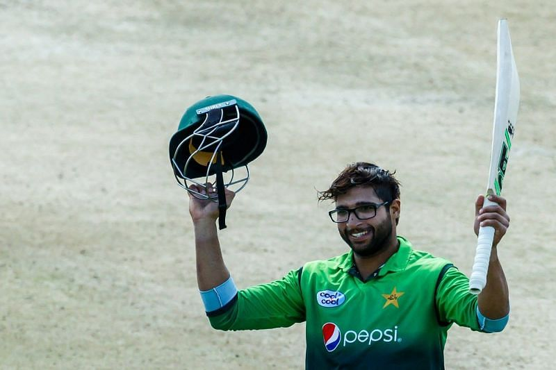 Image result for imam ul haq