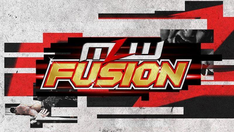MLW Fusion Logo