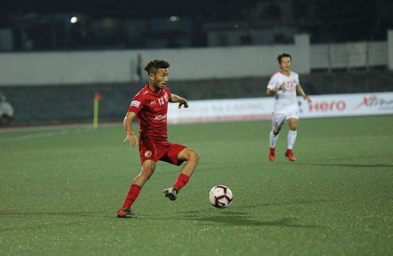Young players like Naorem Mahesh Singh have made headlines this season