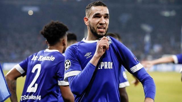 Bentaleb and McKennie were impressive despite Schalke