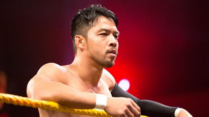 Hideo Itami had a lot of potential