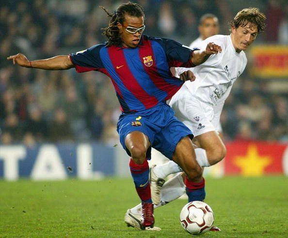 La Liga: Barcelona v Albacete