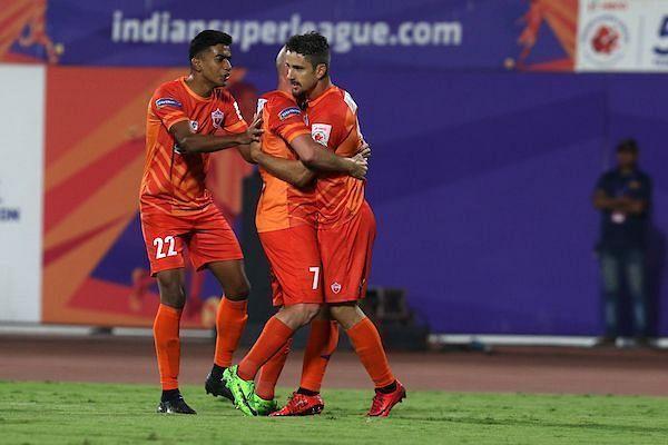 FC Pune City might play their last ISL season this year