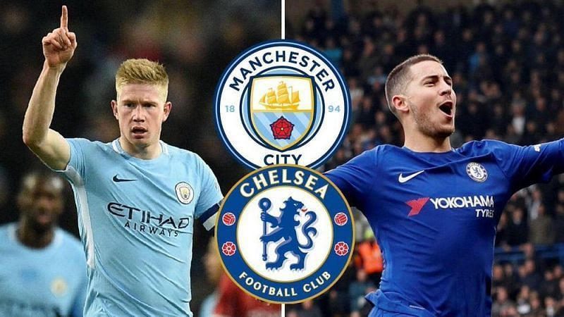 Manchester City vs Chelsea - Preview, Predicted Lineups ...
