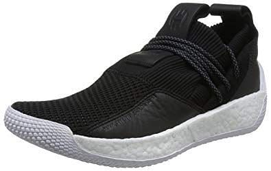Adidas Harden Vol 2 LS Lace (Black)