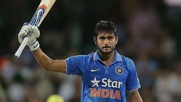 Manish pandey scored slowest century in ipl history