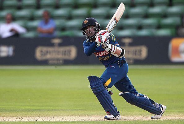 Angelo Perera maiden test call up