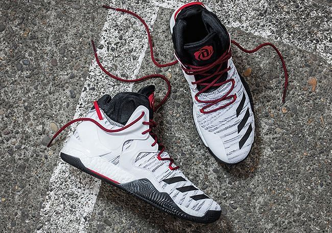 Derrick Rose Shoes: Ranking all the Adidas D Rose Shoes