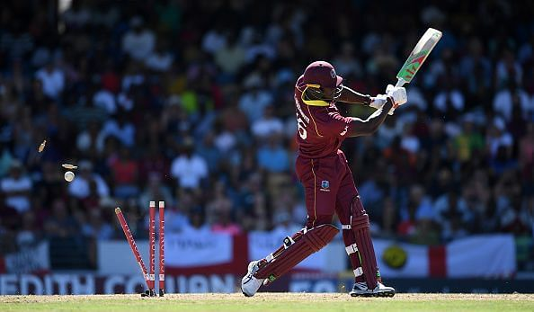 Carlos Brathwaite is one of the all-rounders who is expected to play a key role for the Windies in 2019 World Cup