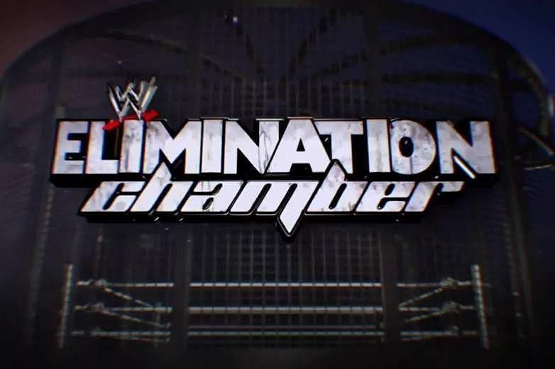 Elimination Chamber is scheduled for 17th February.