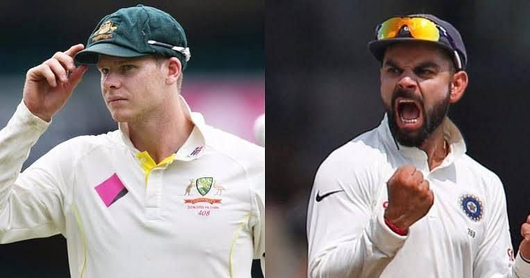 Smith & kholi is the one of the best Bats men