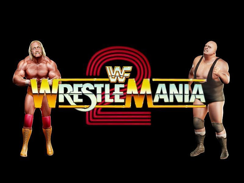 Wrestlemania II had three main events, one in New York, one in Chicago and one in Los Angeles