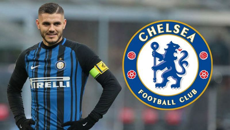 Is Mauro Icardi finally going to join Chelsea this summer?