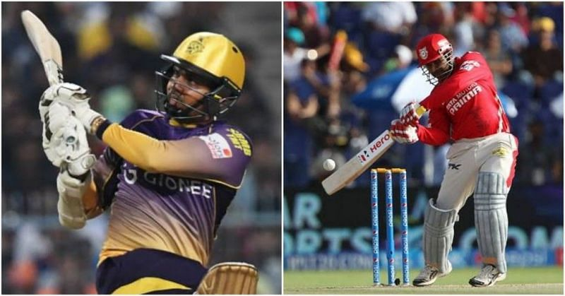 Sunil Narine and Virender Sehwag would prove to be the most destructive opening pair in T20 history