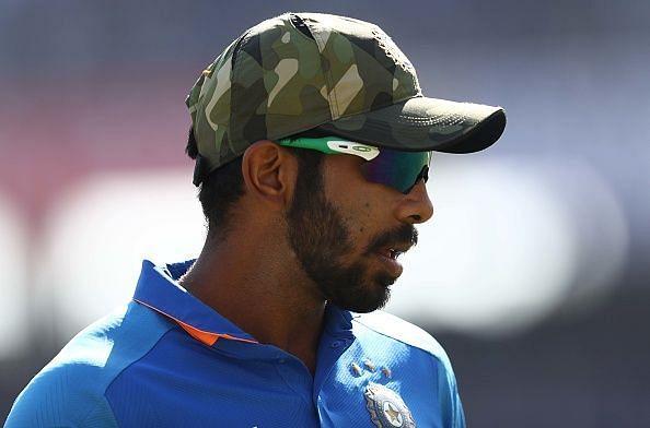 India v Australia - ODI Series: Game 3