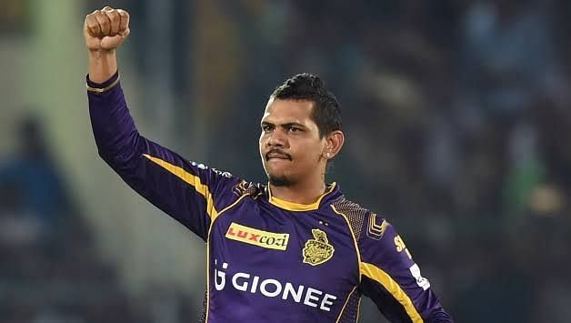 Sunil Narine - All Time Great for KKR